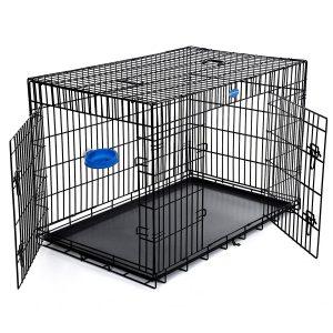 cage pour chien pas cher