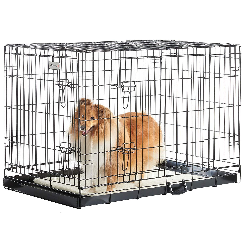 Cage Pour Chien à Quoi çà Sert