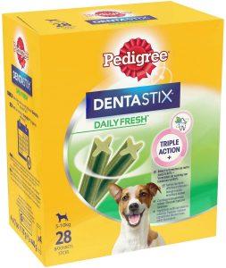 friandise a chien Dentastix